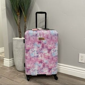 NWT Juicy Couture Suitcase